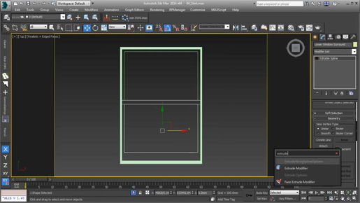 3ds max 2020 tutorials Scene Layout - Specifying display units