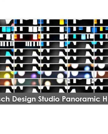 Dosch Design Studio Panoramic HDRI free download