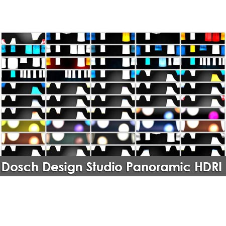 Photo of Dosch Design Studio Panoramic HDRI