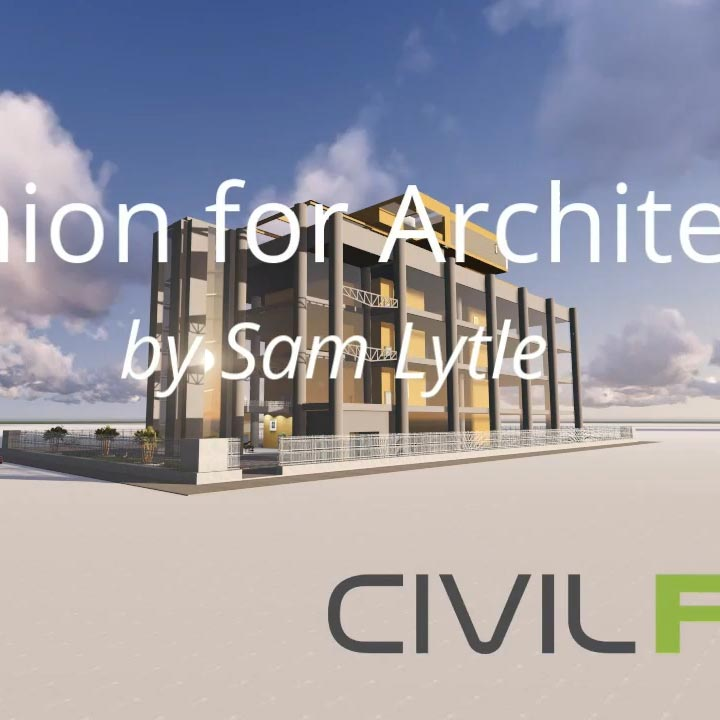 Lumion for Architects : Udemy free download