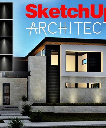 SketchUp Architect Lumion Lighting Techniques - Skillshare free download