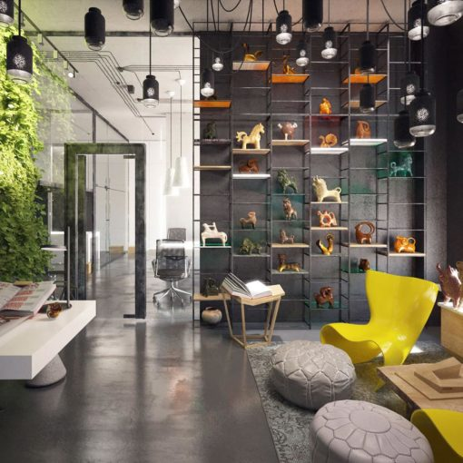 Evermotion Archinteriors vol. 41 Download