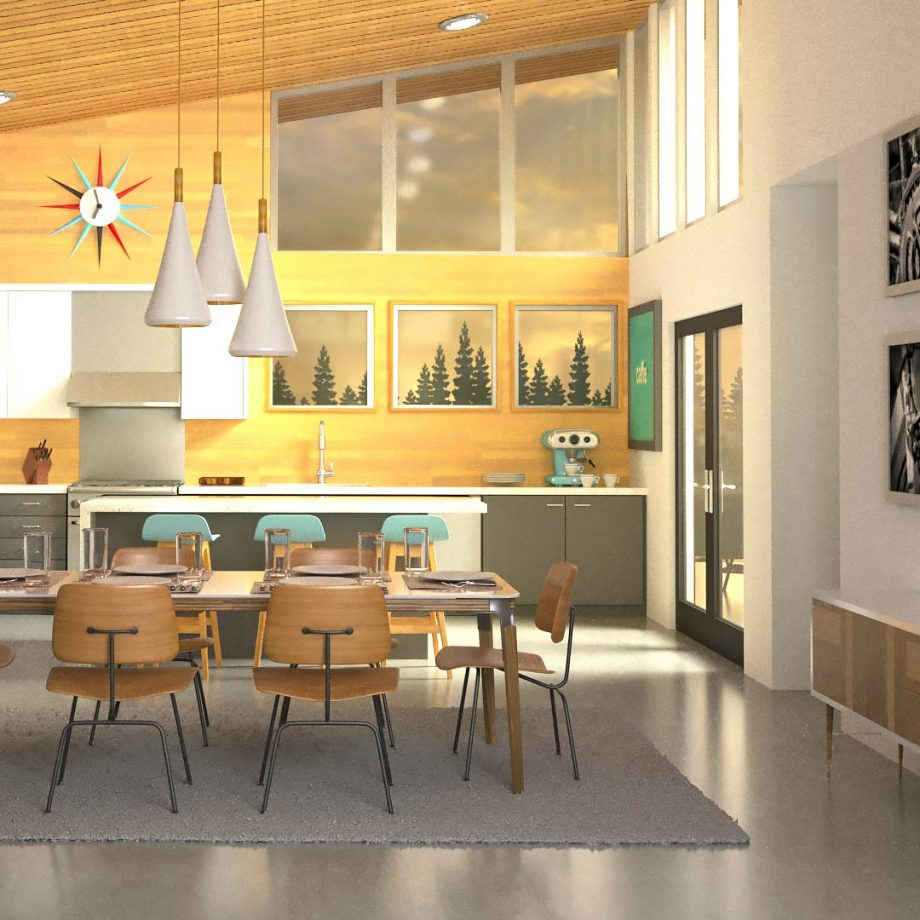 3ds Max and V-Ray: Interior Lighting and Rendering : Lynda free Download
