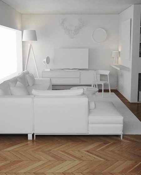 3DS Max, AutoCAD, Vray: Creating a Complete Interior Scene udemy free download