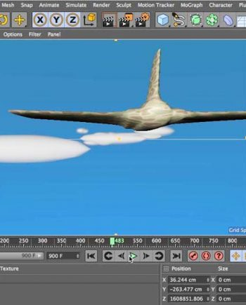 Cinema 4D: Camera Animation Lynda free download