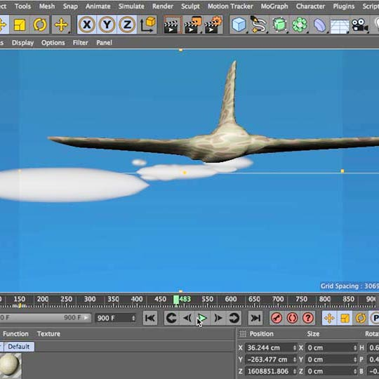 Cinema 4D: Camera Animation Lynda free download
