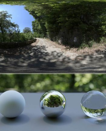 Gumroad – HDRI: Albtal 01-03 free Download