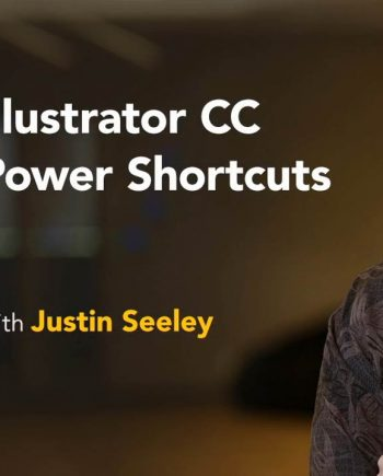 Illustrator CC Power Shortcuts Lynda free download