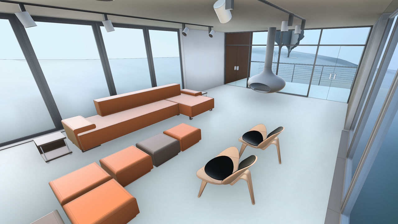 Revit for Interior Architecture free download