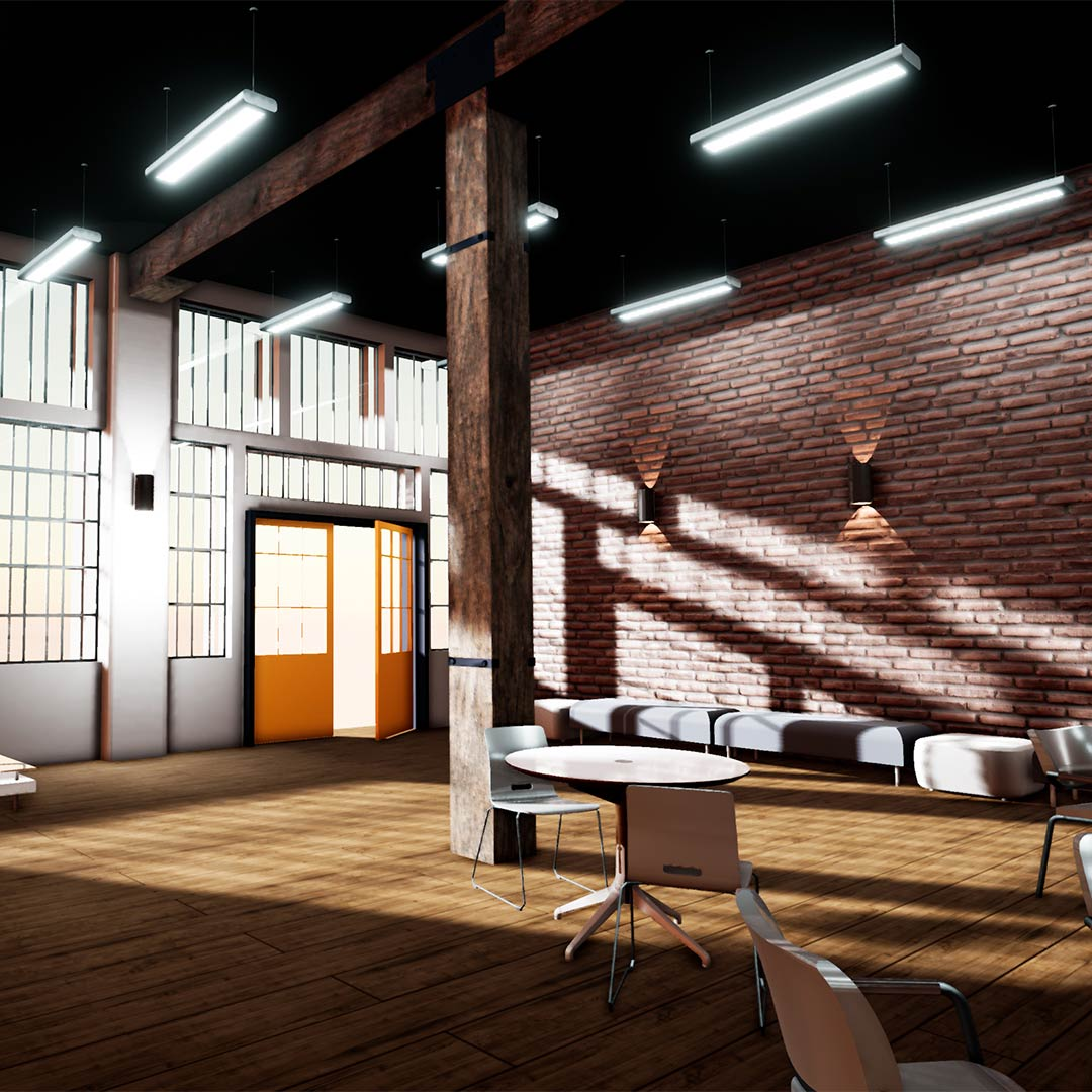 Photo of Revit to Unreal for Architecture, Visualization, and VR