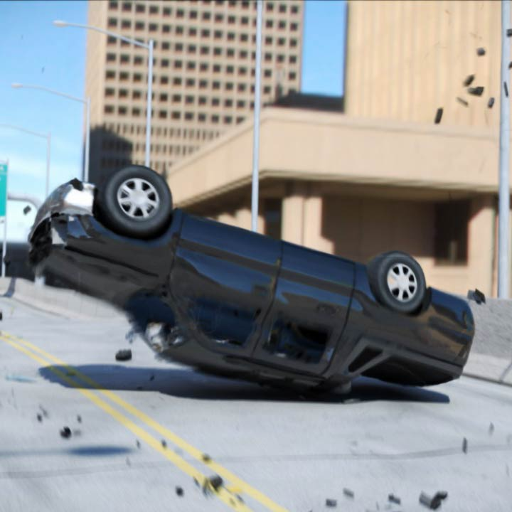 Creating a Car Crash in Maya free download Pluralsight