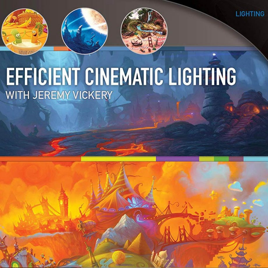 Efficient Cinematic Lighting 2: Lighting for Animation