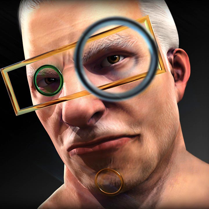 Photo of Facial Rigging for Games in 3ds Max