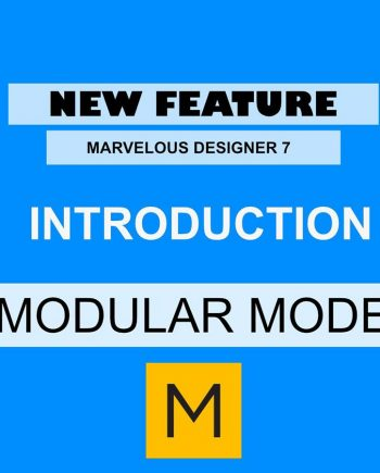 Skillshare – Fashion Design: Learning the Modular Mode in Marvelous Designer download