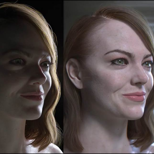 Photo of The Gnomon Workshop – Lighting the CG Portrait
