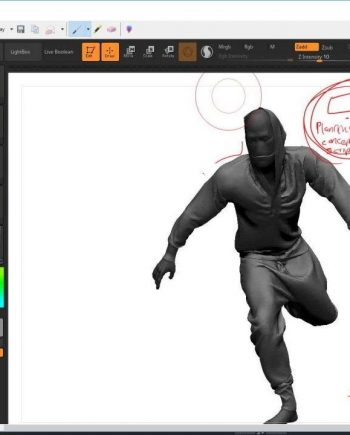 Skillshare Marvelous Designer and Maya Cloth Animation Workflow free download