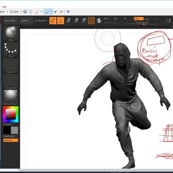 Skillshare Marvelous Designer and Maya Cloth Animation Workflow free download