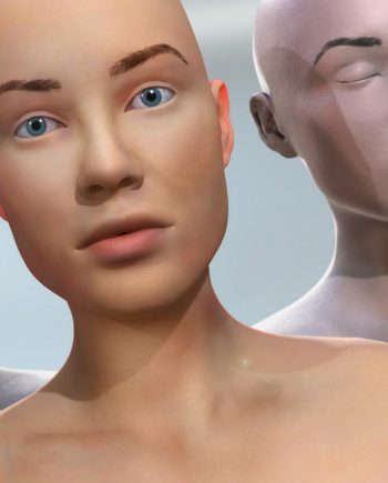 Creating Morph Targets for Facial Animation in 3ds Max and ZBrush pluralsight free download