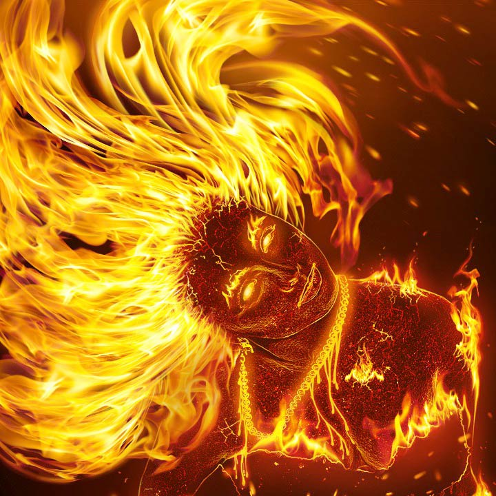 Playing with Fire Through Photo Manipulation Pluralsight free download