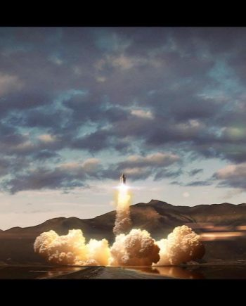 Simulating a Rocket Launch Sequence in 3ds Max and FumeFX free download