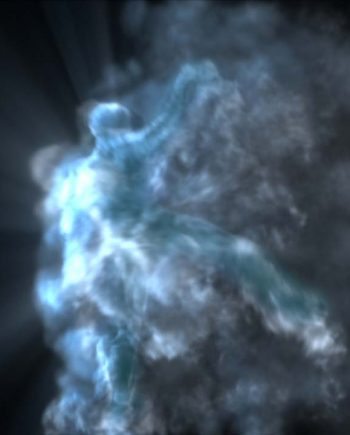 Simulating Fast-moving Smoke Characters in Maya and NUKE free download pluralsight