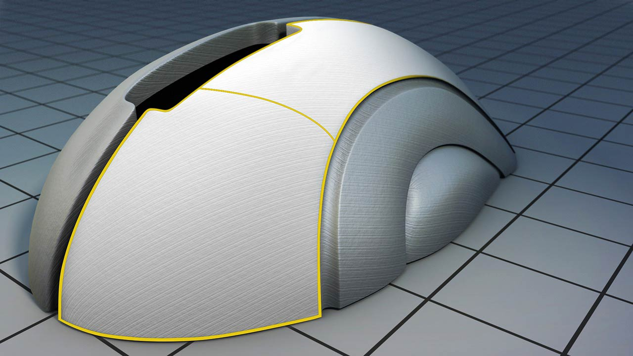 Taking Your Modeling Skills to the Next Level in Rhino free download