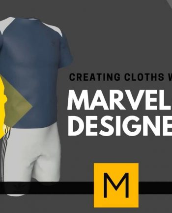 The Definitive Guide to Marvelous Designer free download
