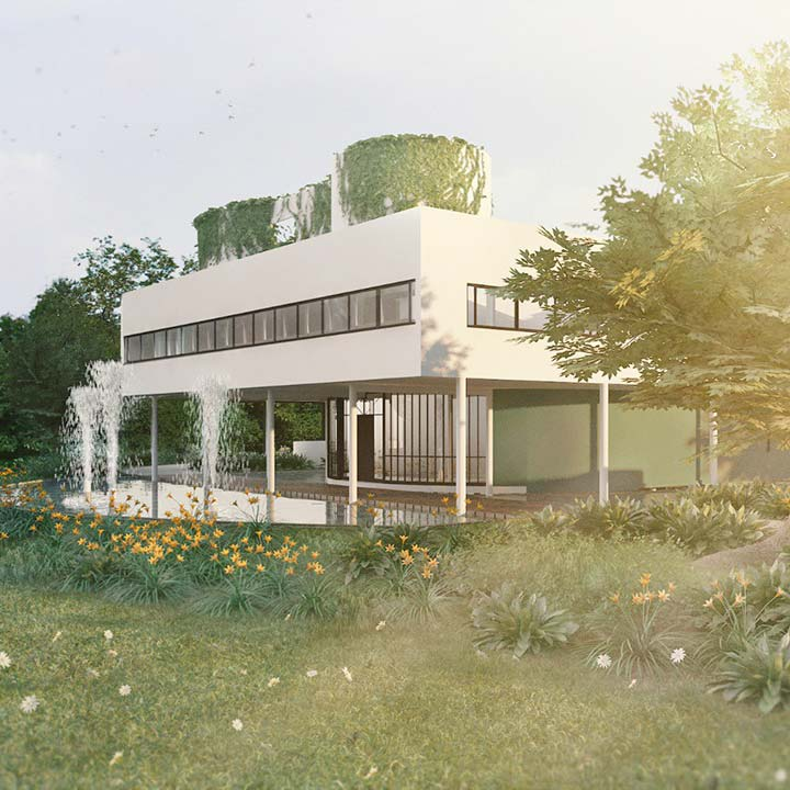 Creating Vegetation for Architecture in 3ds Max and AutoCAD pluralsight free download