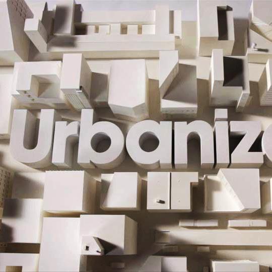 Architecture tutorials Urbanized Lynda free download