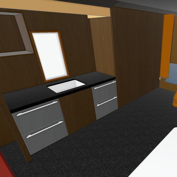 Lynda Designing a Tiny House with SketchUp free download