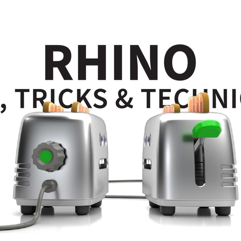 Lynda – Rhino 6: Tips, Tricks, and Techniques free download