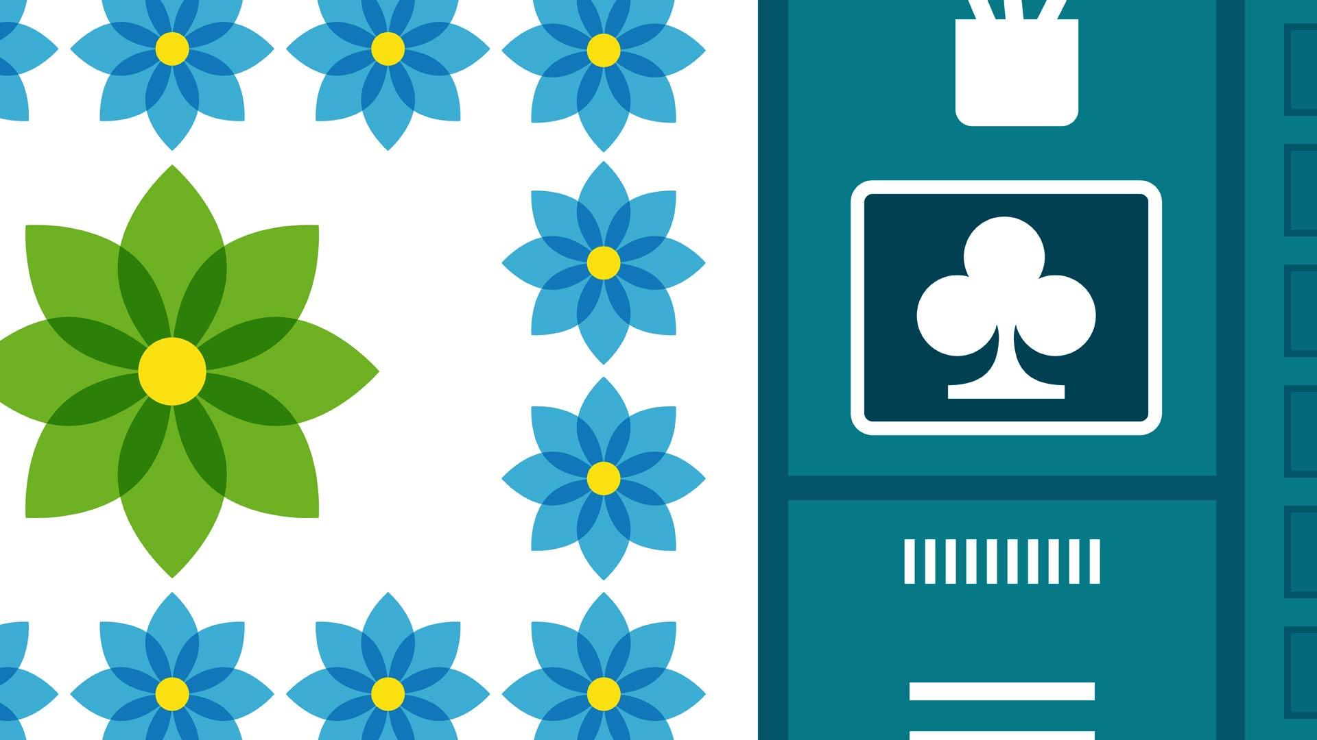 Using Symbols in Illustrator free download