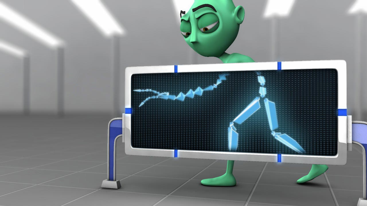 Beginner's Guide to Rigging in 3ds Max free download