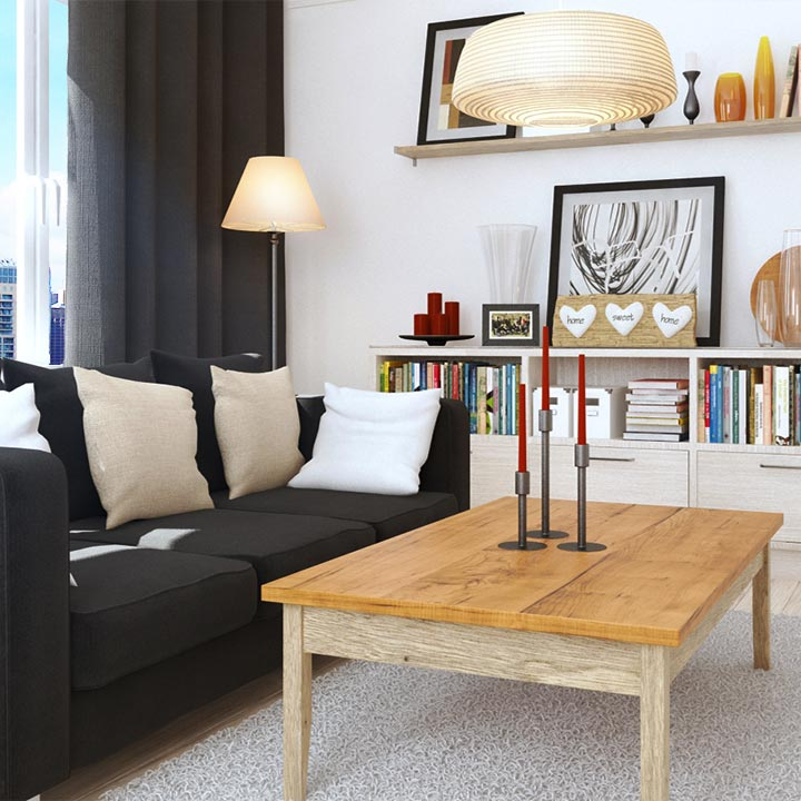 Creating Interior Visualizations in 3ds Max free download
