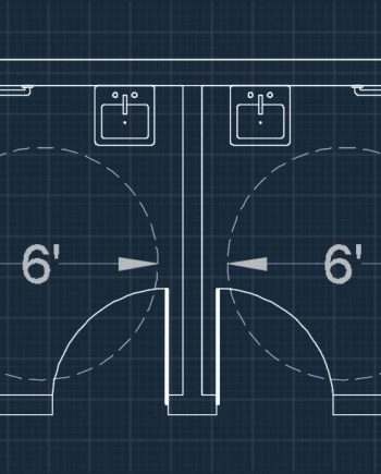 pluralsight Drawing an Accessible Restroom Layout in AutoCAD free download