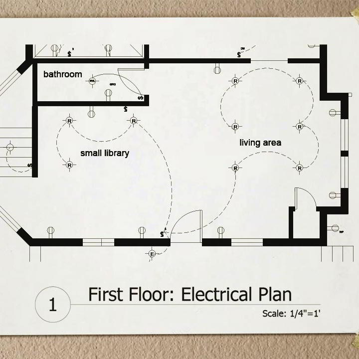 pluralsight - Drawing Electrical Plans in AutoCAD Download