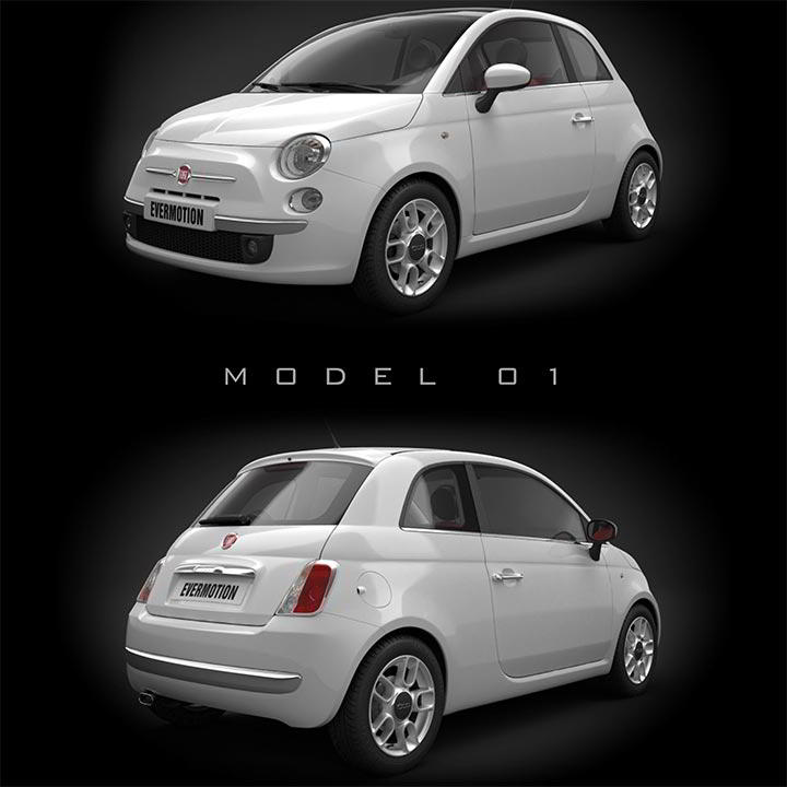 evermotion hdmodels cars vol 2 free download