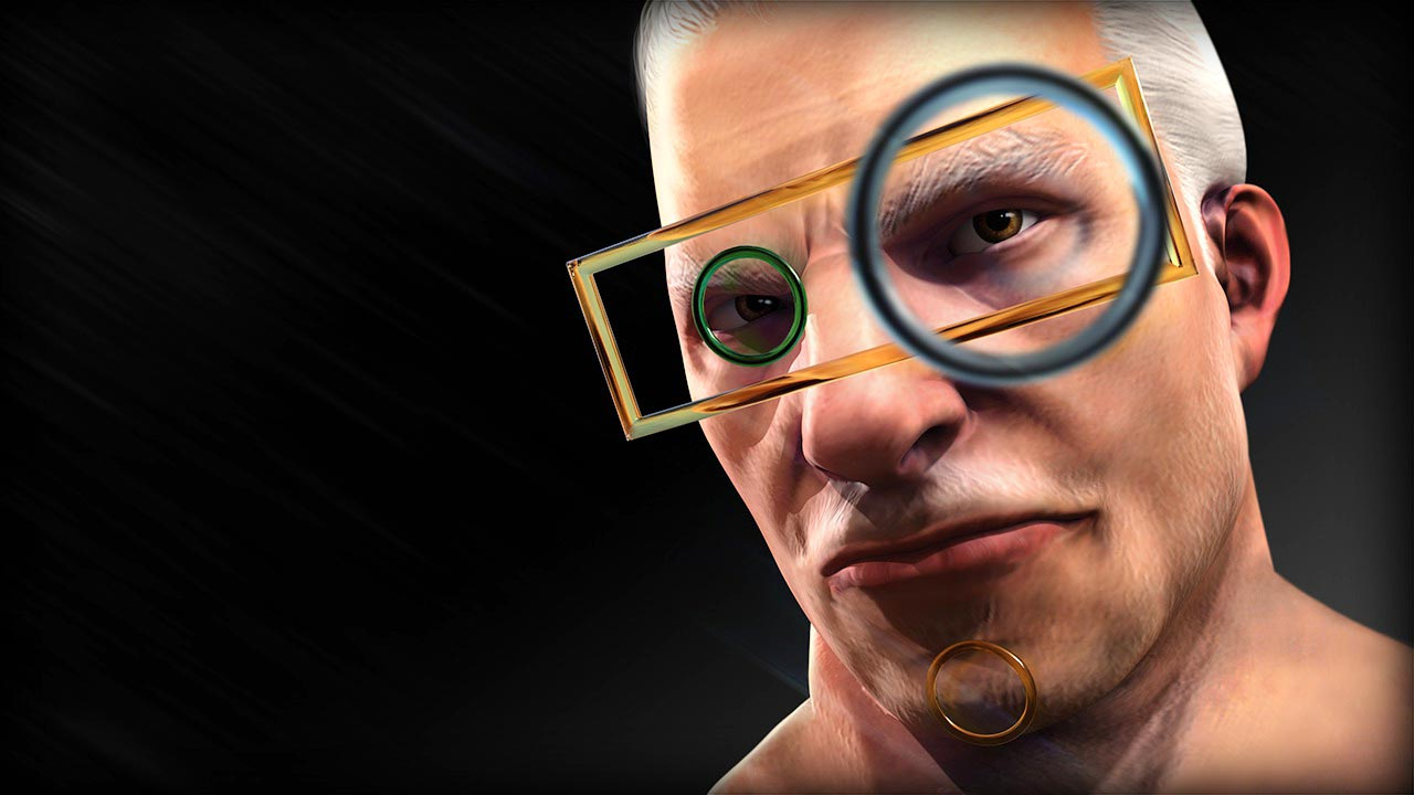 Facial Rigging for Games in 3ds Max free download