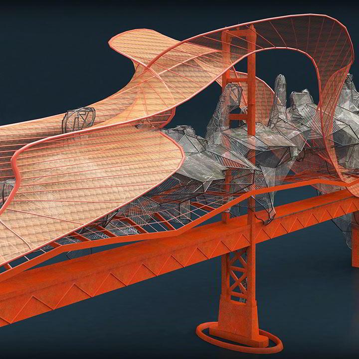 pluralsight - Generating Conceptual Architecture Using Digital Design Techniques in 3ds Max