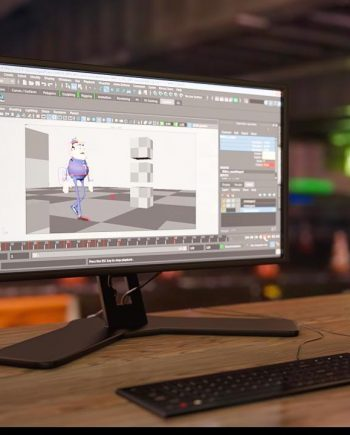 pluralsight Non-destructive Retargeting of MOCAP Animation in Maya free download