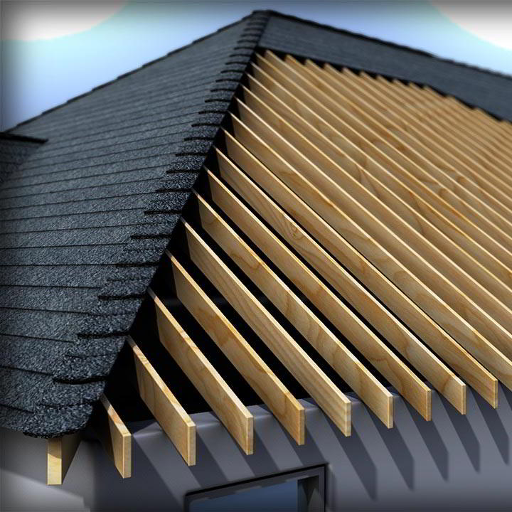 Photo of Modeling Roof Formations, Structures and Materials in Revit
