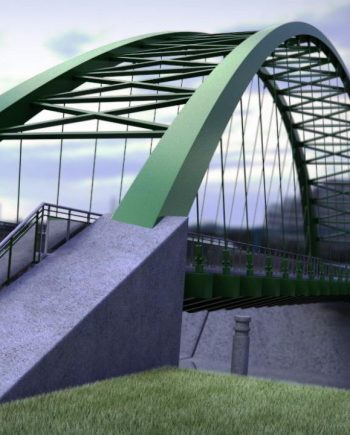 pluralsight - Creating a Parametric Suspension Bridge Concept Model in Revit free download