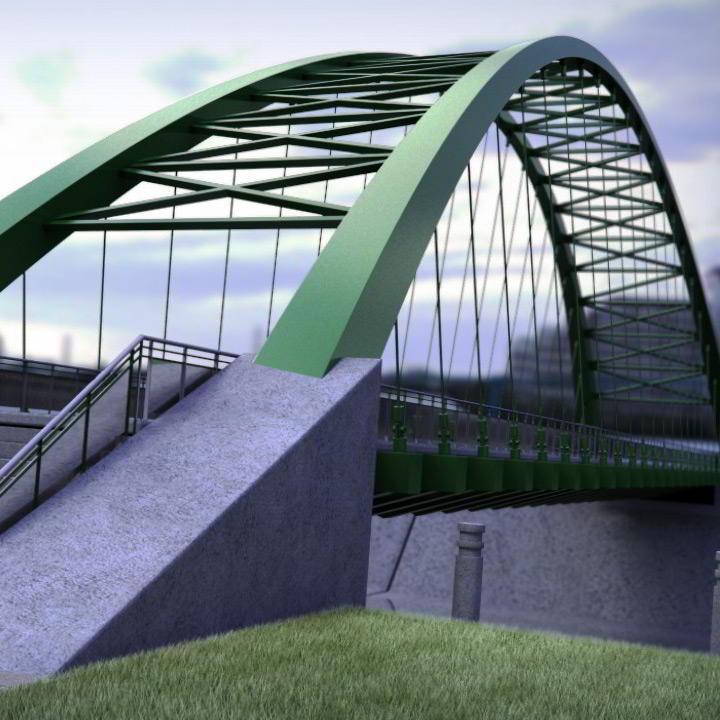 pluralsight - Creating a Parametric Suspension Bridge Concept Model in Revit free download