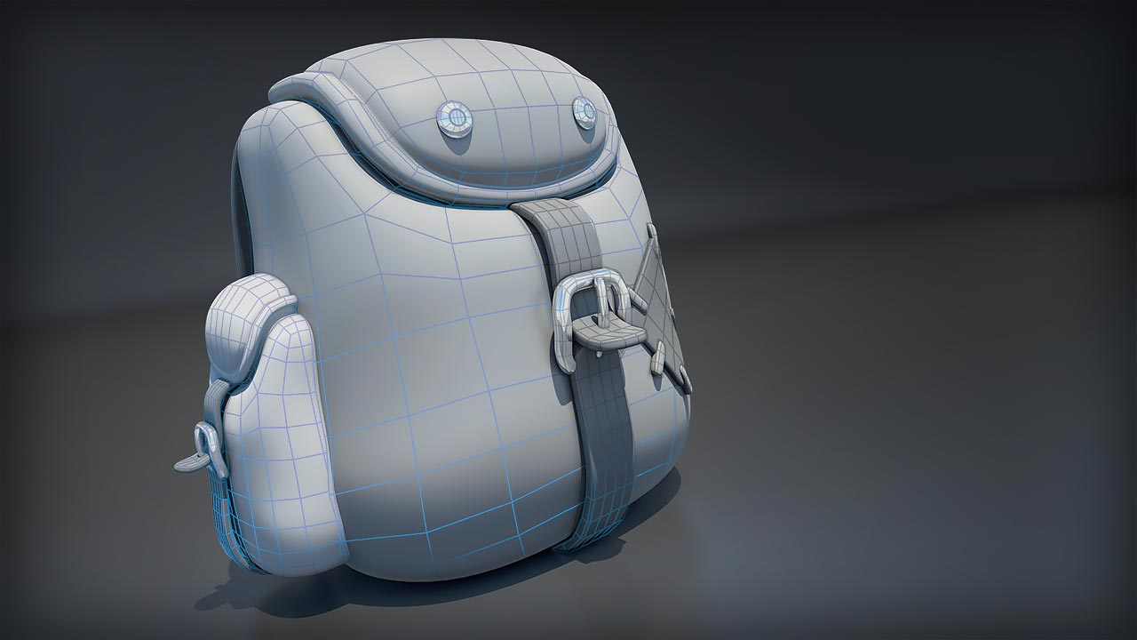 Quick Start to Modeling in 3ds Max: Volume 2 free download