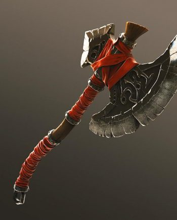pluralsight - Sculpting a Stylized Axe in ZBrush free download