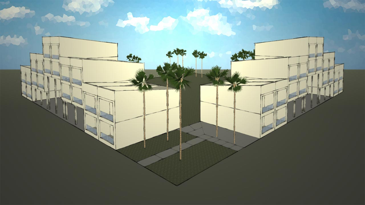 Customizing SketchUp Models with Styles and Style Builder free download
