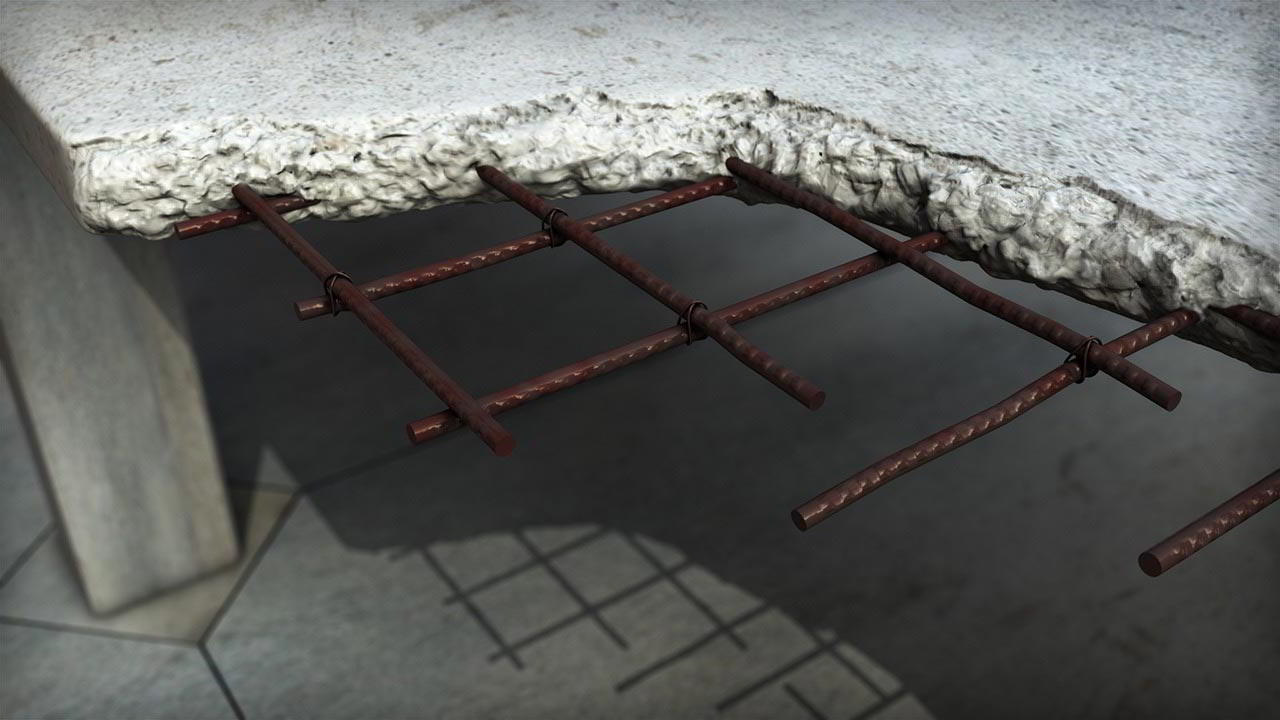 Using the Reinforcement Panel in Revit free download