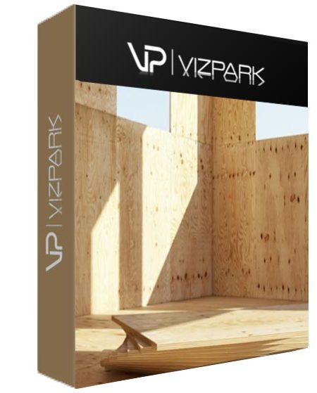 VIZPARK Plywood Planks free download