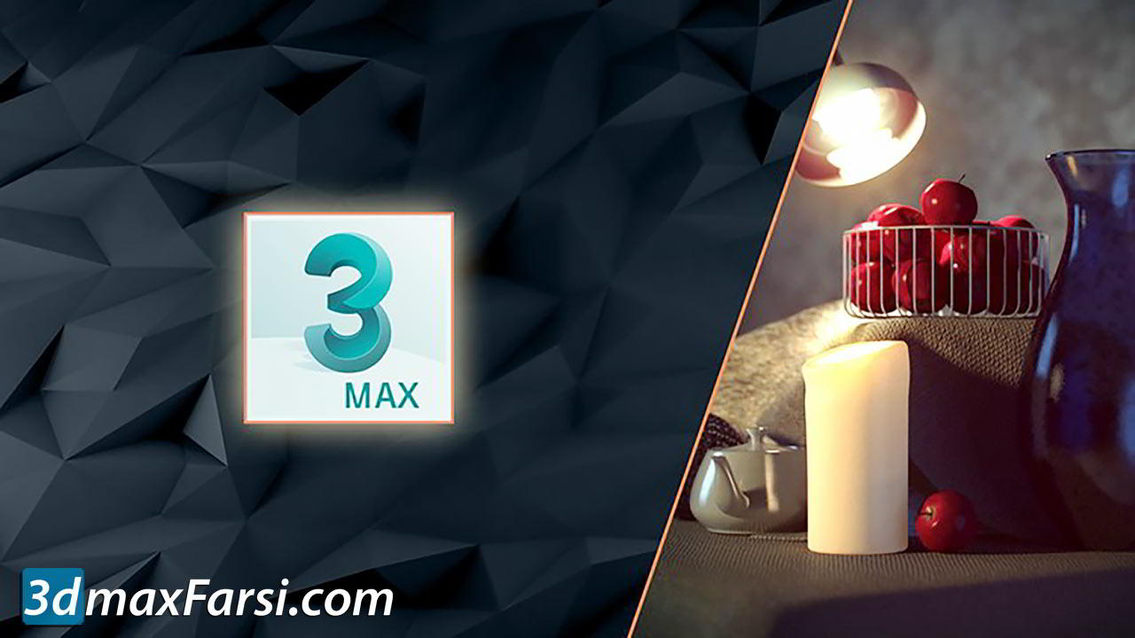 3ds Max Mastery in 7 Hrs - Project Based Intro for Beginners free download