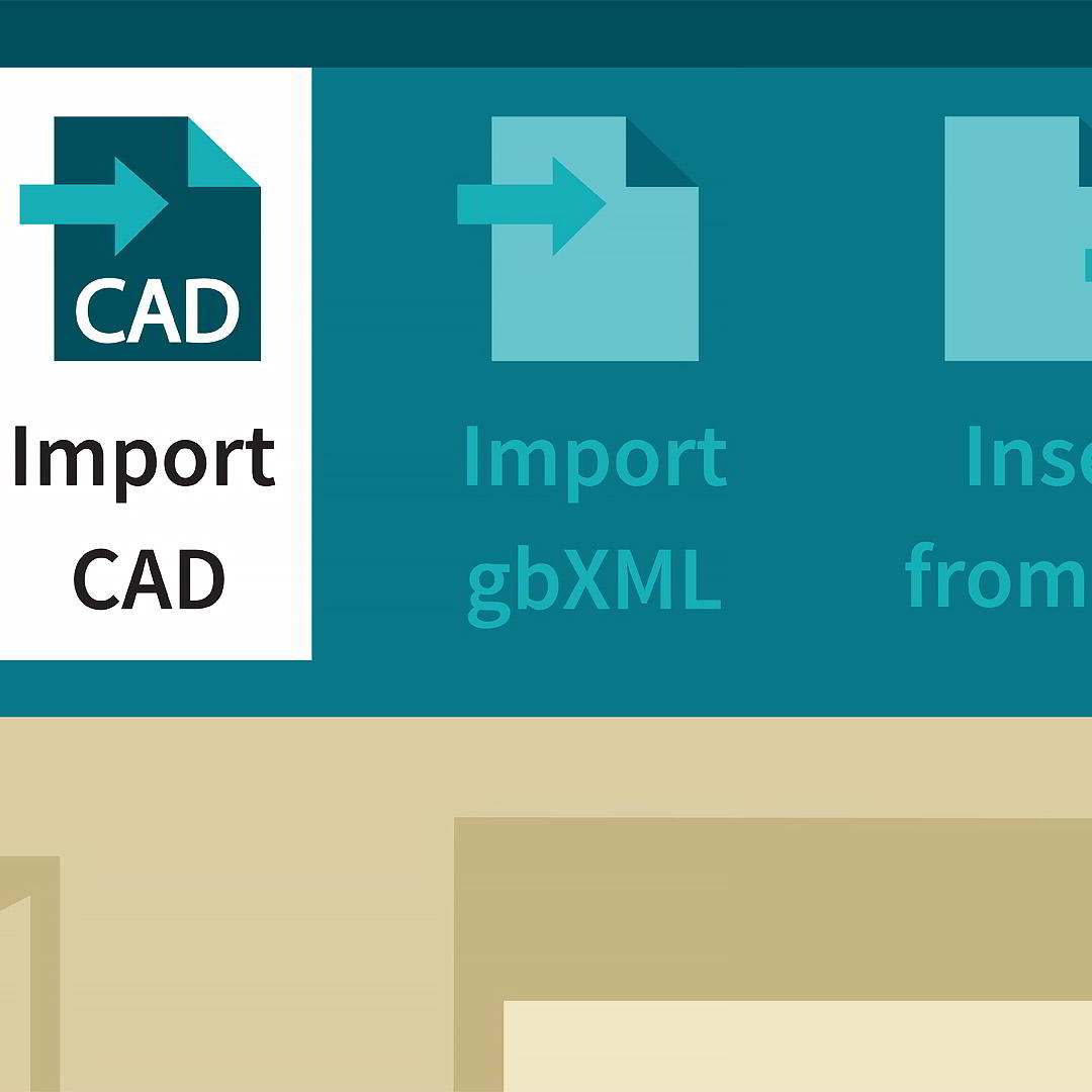 Lynda – Revit: Advanced Techniques for Importing CAD Drawings Free download